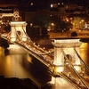 Budapest Evening tour - Explore the nightlife of Budapest