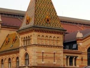 Budapest market tour Photos