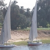 Budget price tours in Egypt-3 nights Nile cruise Luxor/Aswan from Cairo by train