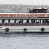 Cable Car&Bosphorus on Boat-Half Day