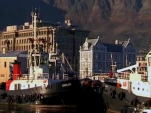 Cape Town Day Tour Photos