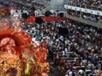 Carnival in Rio de Janeiro 2013