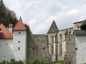 Castles and Legends of Styria (Štajerska); Ptuj - monastery Žiče – Maribor Photos