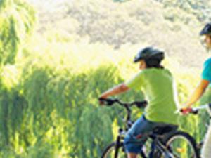Central Park Bike Rentals Photos