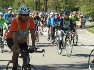 Central Park Bike Tour (1 Hour) Photos