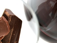 Chocolate, Wine and History