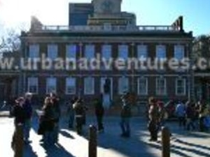 Choose Your Own Adventure - Philadelphia Private Tour Photos
