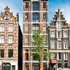 City Sightseeing Amsterdam Bus and Boat tour hop on hop off tour
