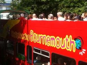 City Sightseeing Bournemouth Photos