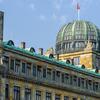City Sightseeing Prague hop on hop of tour