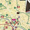 City Sightseeing Berlin - Wall & Lifestyle Tour hop on hop off tour