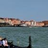 Classic Gondola Ride In Venice