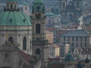 Classic Prague Tour Photos