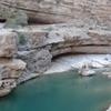 Coastal tour and Wadi Shab