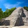 Coba Mayan Village Tour