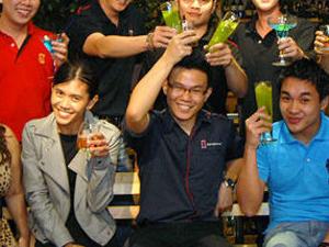 cocktail workshop Photos
