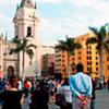 Colonial & Modern Lima + Larco Herrera Museum