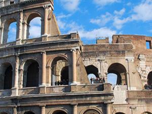 Colosseum  Tour & Ancient Rome (Group) Photos