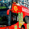 COMBO: Camp Nou Experience + Touristic Bus