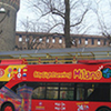 Combo: Milan Tourist Bus + Scala Theatre and Museum