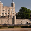 Combo: Tower of London and Hop On Hop Off Cruise Red River Rover