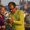 Compact Prague Running Tour