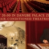 Danube Symphony Concert with Cimbalom