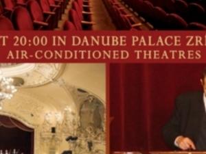 Danube Symphony Concert with Cimbalom Photos