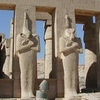 Day Tour to Luxor from Cairo by Flight