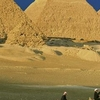 Day Tour to Pyramids, Memphis and Sakkara
