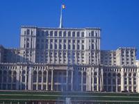 Day trip to Sinaia & Bucharest from Brasov