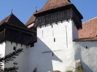 Day trip to Viscri & Sighisoara from Brasov