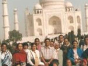 Delhi City tour Photos
