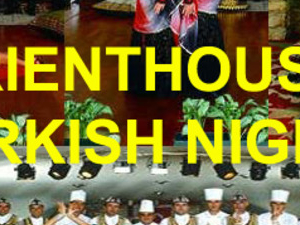 Dining: Orient House Tour Photos