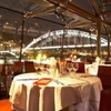 Dinner Cruise On the Seine River - 8:30pm - SERVICE PREMIER -