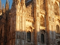 Discovering the Duomo