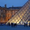 Discover Paris.