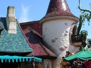 Disneyland® Paris one day ticket / one park - Pick up from hotel by minibus - E1 Photos