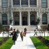 Dolmabahce Palace + Camlıca Hill Tour