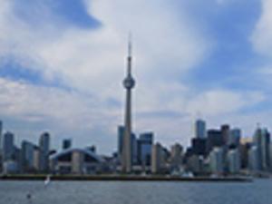 Downtown Toronto Highs and Lows Tour Photos