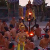 Dramatic Kecak Uluwatu With Dinner