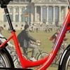 E-Bike! All-In-One City Bike Tour