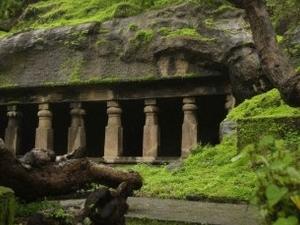 Elephanta Cave tour Photos