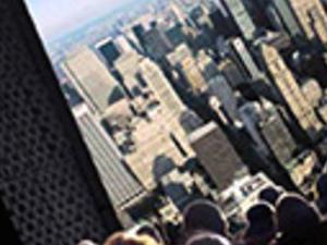 Empire State Building and Skyride Photos