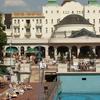 Enjoy the famous Gellért Bath!