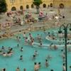 Enjoy the famous Széchenyi Bath!