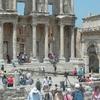 EPHESUS&PAMUKKALE 2DAYS/1NIGHT DEPART FROM ISTANBUL