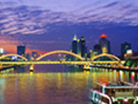 Evening Pearl River Night Cruise