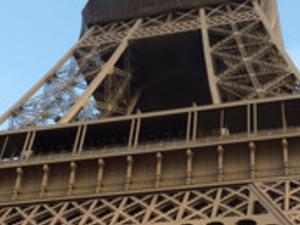 EX2H - Skip the Line: Paris City Tour, River Cruise & Eiffel Tower Photos