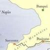 From Sorrento to the Amalfi coast (Positano, Amalfi and Ravello)